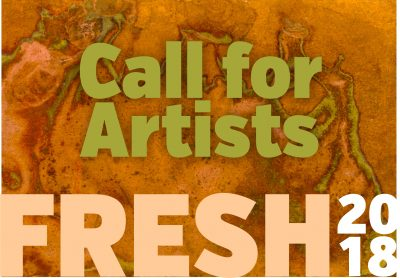 FRESH 18 Submission deadline extended!