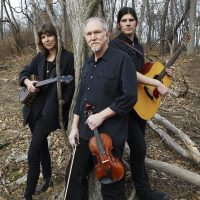 Molsky's Mountain Drifters @ Cuyahoga Valley National Park Concert Series