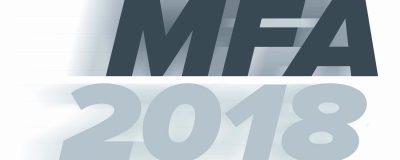 Art Opening - MFA 2018