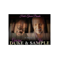 Hubbs Groove Tribute to George Duke and Joe Sample Jazz at the Civic Series