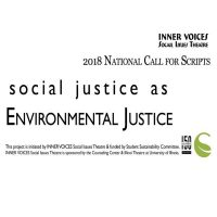 CALL EXTENDED! - INNER VOICES Social Issues Theatr...