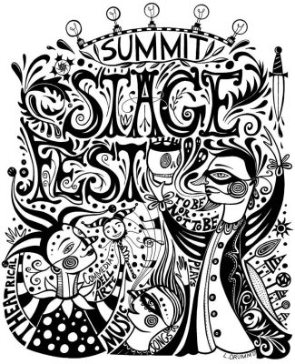 Summit StageFest Early Bird Exhibitor Registration...