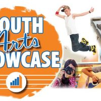 Youth Arts Showcase