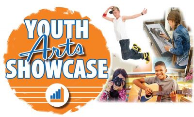 Youth Arts Showcase - Call for Artists