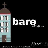 """bare: A Pop Opera"" Auditions at Western Reserve P..."