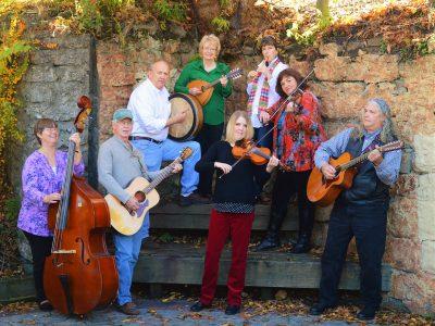 Celtic Rush: a live concert