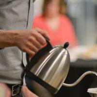 Akron Coffee Roasters: Roasting Basics