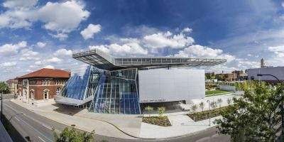 Museum Architecture Tour