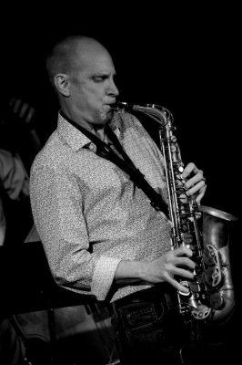 Bobby Selvaggio Jazz Quartet
