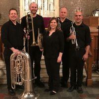 Dana Brass Quintet