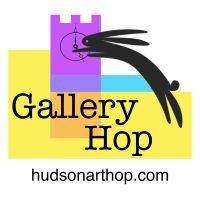 Hudson Gallery Hop