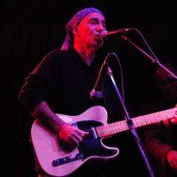 Jim Ballard Band at Live Music Now