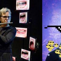 Even & La Berge: Multimedia Faculty/Guest Artist Recital