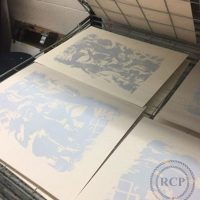 Layered: The Art of Ri-duk-tiv Screenprinting