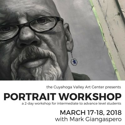PORTRAIT WORKSHOP