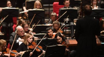 Akron Symphony Orchestra Radio Hour