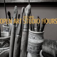 Open Art Studio Hours