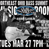 The Northeast Ohio Bass Summit 6