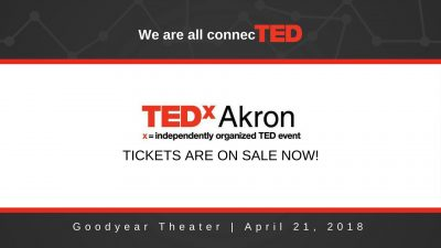 TEDxAkron 2018