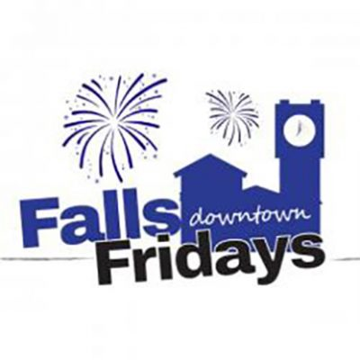 Falls Downtown Fridays Call for Artists and Entertainers!