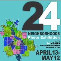 24 Juried Photography Exhibition
