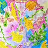 Painting for Joy! Intuitive Painting Intensive