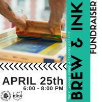 CVAC Brew & Ink Fundraiser