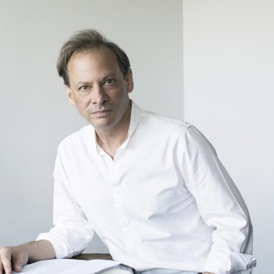 Akron Synapse Series Hosts Writer Adam Gopnik