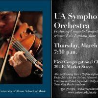 UA Symphony Orchestra