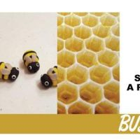 Summer Arts Camp: Busy Bee's