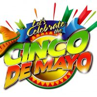 Cinco de Mayo Party with Naked Later