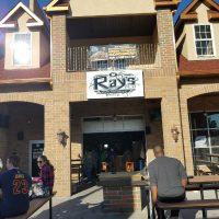 Drink Tank at Ray's Pub