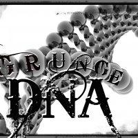 Grunge DNA