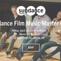 Sundance Film Music Master Class