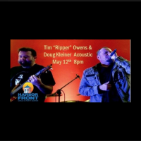 "Tim ""Ripper"" Owens and Doug Kleiner Acoustic!"