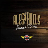Ales on Rails™: Session Ales
