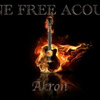 Stone Free Acoustic