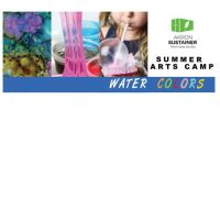 Summer Arts Camp: Water Colors