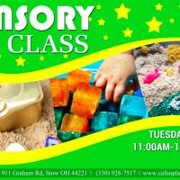 Sensory Class