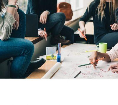 Teen/Tween Advisory Board