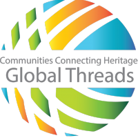 Global Threads online magazine launch celebration