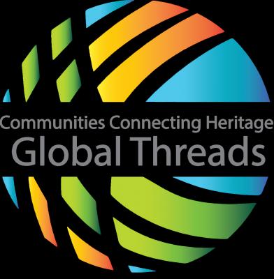 Global Threads online magazine launch celebration