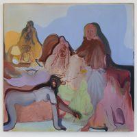 Heidi Hahn Artist Talk