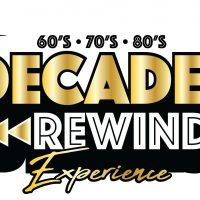The Decades Rewind Experience