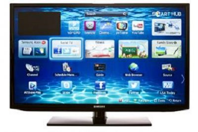 """Streaming TV: Or How to Turn Your """"Dumb"""" TV into a..."""