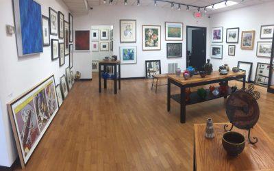 Gallery of Framing, LLC