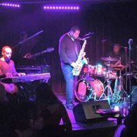 Hubb's Groove at BLU Jazz+
