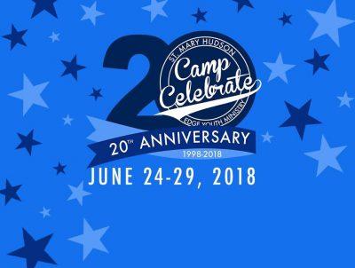 Camp Celebrate 2018