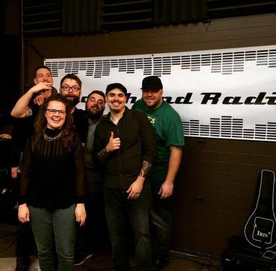 Secondhand Radio