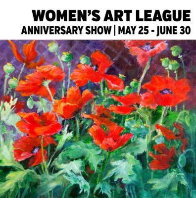 Panel Discussion for Women's Art League Anniversar...